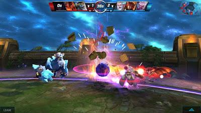 En iyi 5 multiplayer oyun