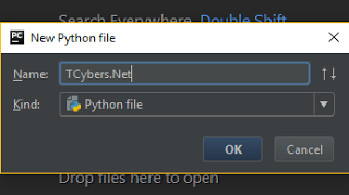 Kod yazma programi