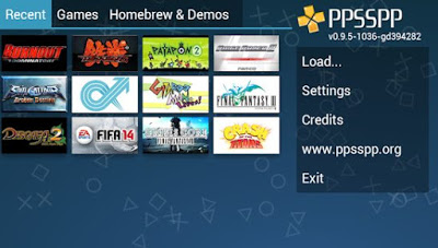 PPSSPP gold emulator premium indir