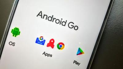 Android go nedir