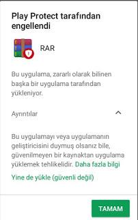 android reklam kaldirma