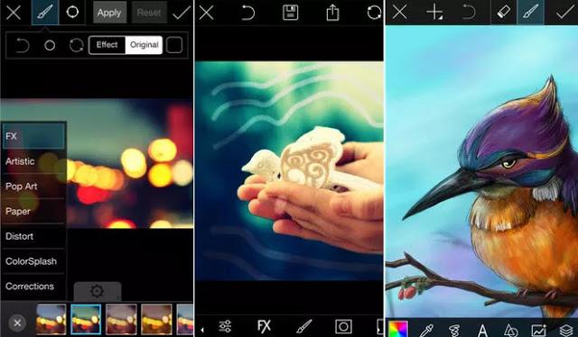 en iyi fotograf düzenleme uygulamaları