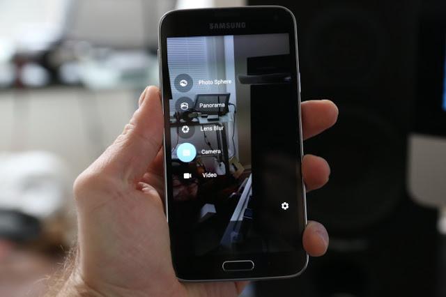 android-resim-bulanıklastirma-programlari