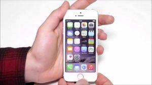 iphone cihazlarda ekran görüntüsü almak