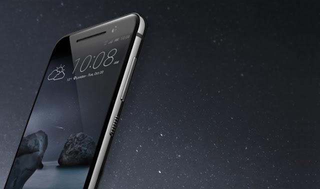 Htc one A9 telefonun ekran resmi alma