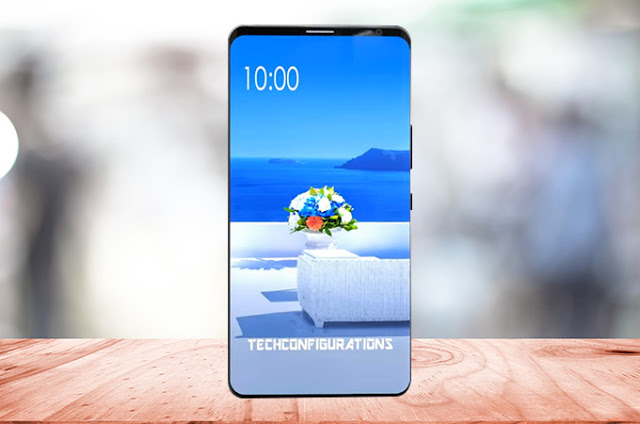 Huawei mate serisi ekran resmi alma