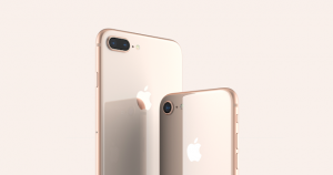 İPhone 8 ekran görüntüsü alma