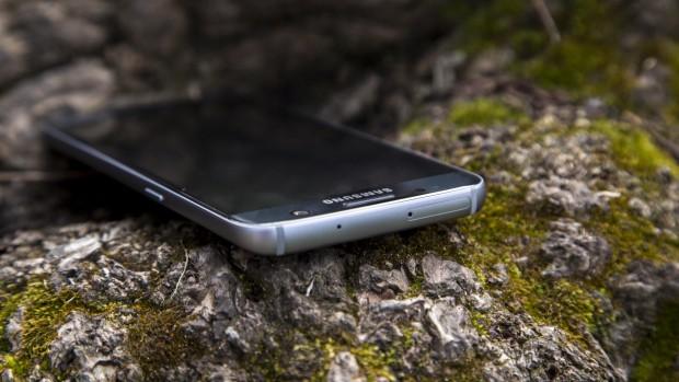 Samsung galaxy s7 ekran görüntüsü alma