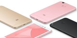 xiaomi-redmi-4X-android-8.0-oreo-custom-rom-yukleme