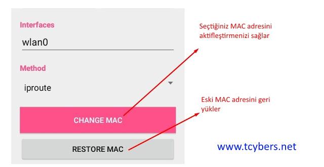 mac-adresi-degistirme
