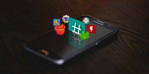 Rootlu Cihazlarda Olması Gereken Uygulamalar