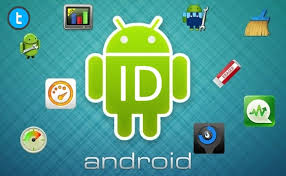 android-ıd-degistirme