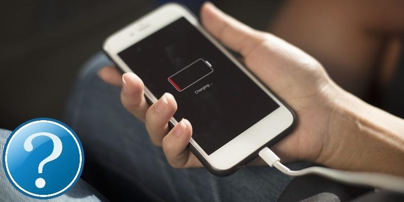 Telefon Şarj Olmuyor Sorunu Nasıl Çözülür