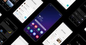 Samsung-One-UI-nedir
