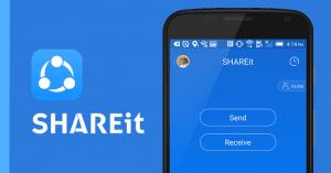 iki telefon arasında hızlı dosya transferi yapın
