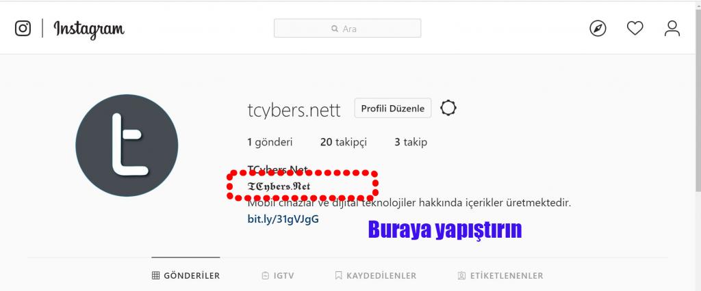 instagram-profil-adına-sekilli-yazi-yazma-2