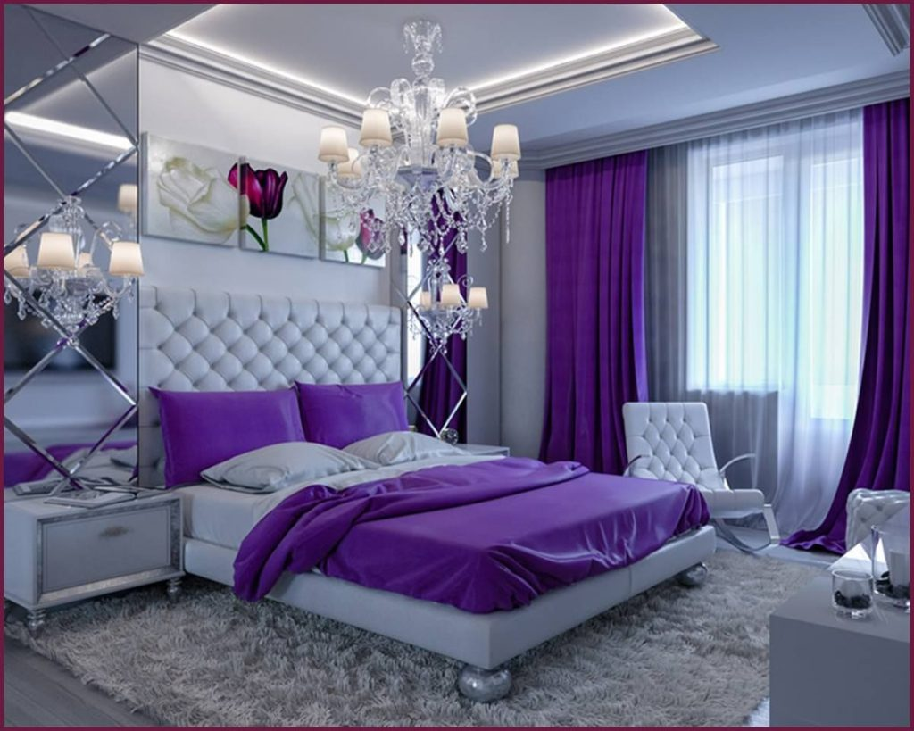 Modern Dekorasyon Tasarım Fikirleri-4