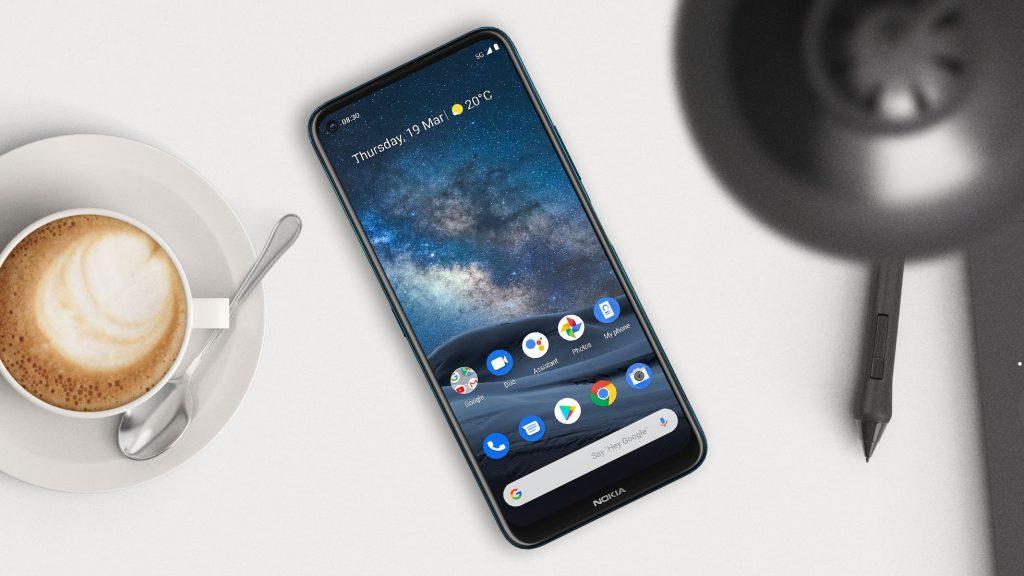 Nokia 8.3 5G Fiyatı