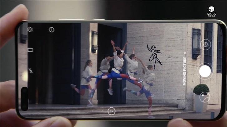 Huawei-P40-Ekran-Özellikleri