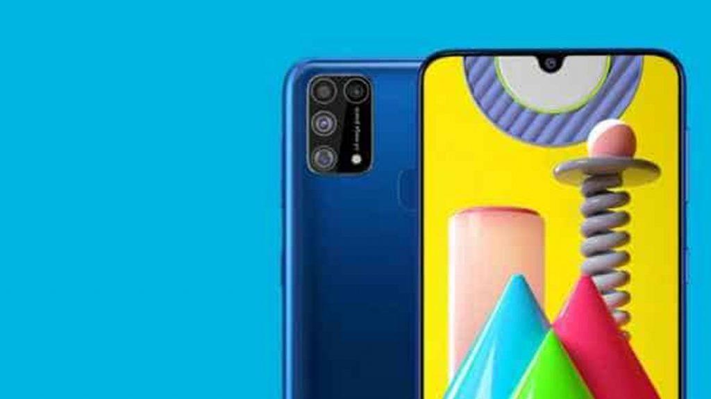 Samsung Galaxy M21 Teknik Özellikleri Neler3