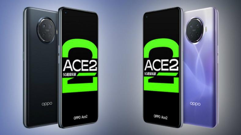 Oppo Ace 2 özellikleri