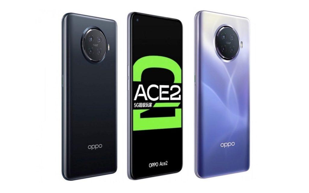 Oppo Ace 2 fiyatları